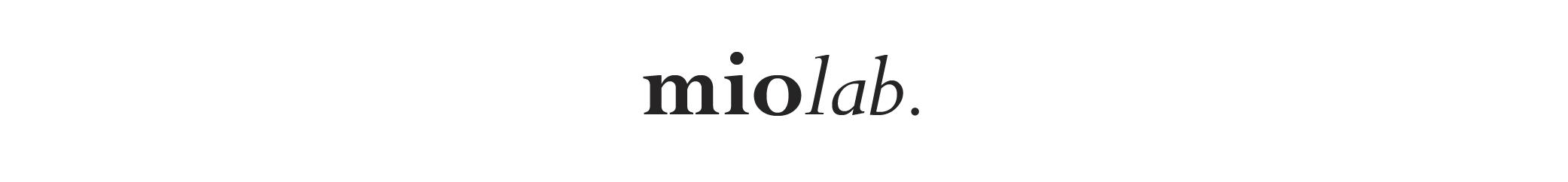 MIOLab . Laboratorio de diseño